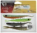 Berkley Powerbait Finesse Pro Pack