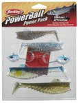 Berkley Powerbait Seabass Attraction