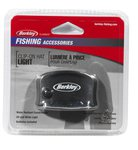 Berkley Fishing Clip On Hat Light