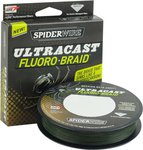 Spiderwire Fluorobraid