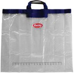 Berkley Heavy Duty Pvc Fish Bag With 18In Ruler