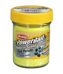Berkley Natural Scent Powerbait Fish Pellet Dough