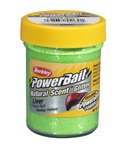 Berkley Natural Scent Powerbait Liver