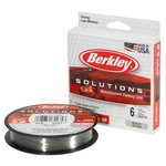 Berkley Solutions Green Mist Cast Mono