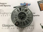 Preloved BFR Mayfly V 7/8/9 Fly Reel - As New
