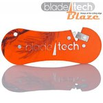 Blade Tech Large Sharpener Blaze Camo