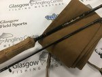 Bob Church Preloved - Dever 8ft #4/5/6 Trout Fly Rod - Excellent