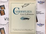 Book Preloved - Caddisflies - Gary LaFontaine - Used