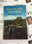 Book Preloved - Success with Salmon - Crawford Little - Used