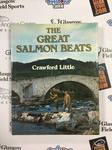 Book Preloved - The Great Salmon Beats - Crawford Little - Used
