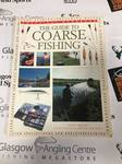 Book Preloved - The Guide to Coarse Fishing  - Tony Miles - Used