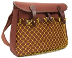 Brady Sandringham Game Bag (Foxtan)