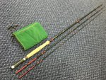Bruce and Walker Preloved - Century River Trout 11'3'' #4-6 Trout Rod - Used