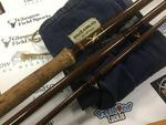 Bruce and Walker Preloved - Cordon Bleu 13'6'' #8/10 Salmon Fly Rod - Used