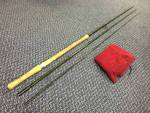 Bruce and Walker Preloved - Walker 14' #10/12 Salmon Fly Rod - Used