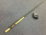 Bruce & Walker Preloved - Salmon & Sea Trout 10'6'' #7-9 Fly Rod - Used