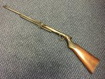 Preloved BSA Light Pattern .177 Air Rifle (1920) - Used