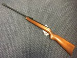 Preloved BSA Meteor MKIII .22 Air Rifle (TE Prefix 1969-73) - Used
