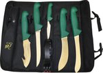 Buffalo River Six Piece Butcher Kit