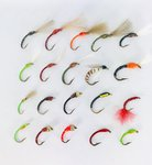 Trout & Grayling Flies 290