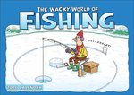 Calendar Wacky World of Fishing A4 Calendar