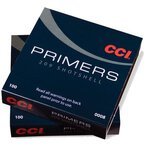 CCI CCI 209 Shotshell Primers (100 Box)