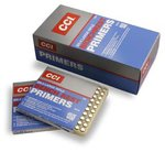 CCI Benchrest Rifle Primers