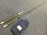 Boat and uptide rods 50