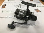 Cormoran Preloved - Cormaxx-BR 3A40 Free Runner Reel - Used
