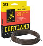 Cortland 333 Pro Sinking Fly Lines