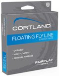 Cortland Fairplay Floating Fly Lines