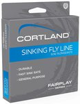 Cortland Fairplay Sinking Fly Lines