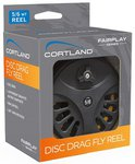 Cortland Fairplay Preload Reel