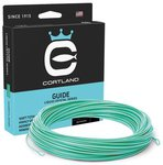 Cortland Liquid Crystal Guide Sea Foam Floating Fly Lines
