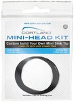 Cortland Mini Head Kits 12ft