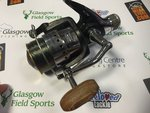 Preloved Cortland CX40 Rear Drag Spinning Reel - Used