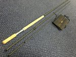 Cortland Preloved - GR2 15ft #10/12 Salmon Fly Rod - Excellent
