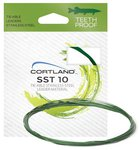 Cortland Toothy Critter Stainless Steel Leader Material 10ft