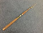 D.A.M. Preloved - Princess Tele Spin 8ft 60g Spinning Rod - Used