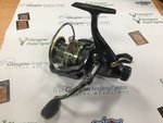 D.A.M. Preloved - Quick Camaro 650 FD Baitfeeder Reel - As New