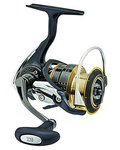 Daiwa 15 Exist Fixed Spool Reel