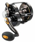 Daiwa 16 Saltiga Multiplier
