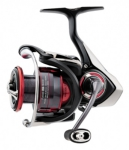Daiwa 17 Fuego LT Light & Tough Reel