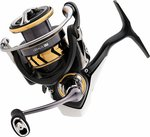 Daiwa 17 Legalis LT Light & Tough Reel