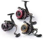 Daiwa 20 Crossfire Limited Edition Reels