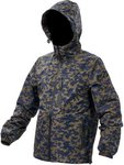 Daiwa Carp Camo Zipped Jacket