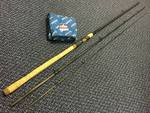 Preloved Daiwa Amorphous Whisker Ultra Heavy Combo Feeder 11/13ft Leger Rod - Used