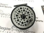 Preloved Daiwa F240 Trout Fly Reel (Japan) - Used