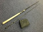 Daiwa Preloved - Lexa Spin 8ft 10-30g 2pc Spinning Rod - Excellent