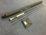 Preloved Daiwa Wilderness 11ft3 #7 3pc Fly Rod - Used